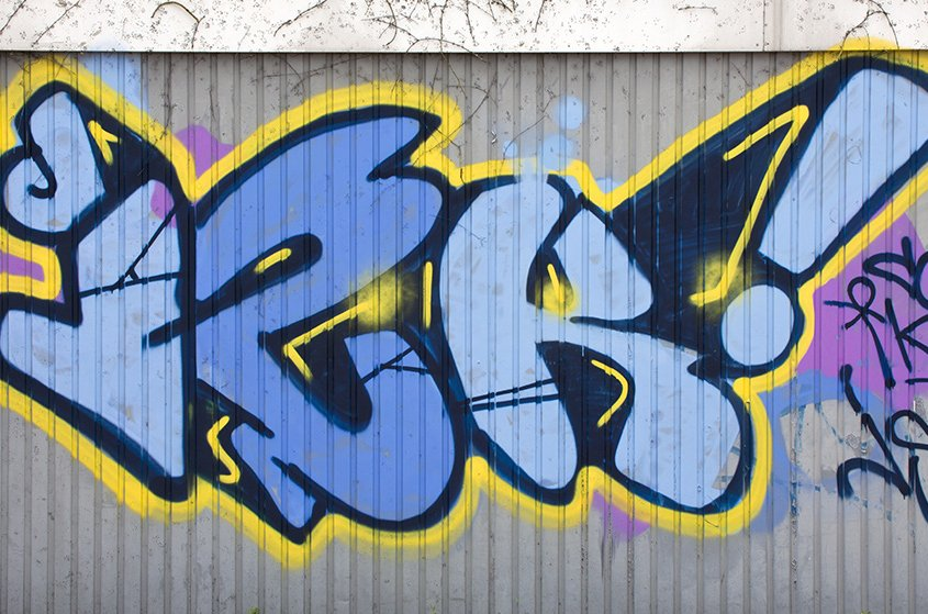 graffiti removal cleaning